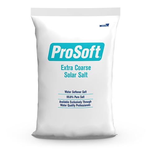 ProSoft Extra Coarse Solar Salt
