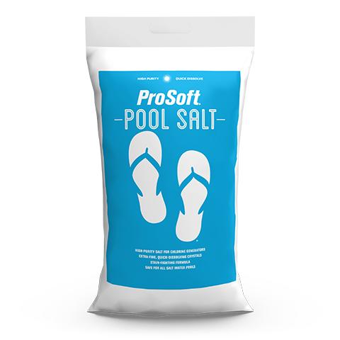 ProSoft Pool Salt
