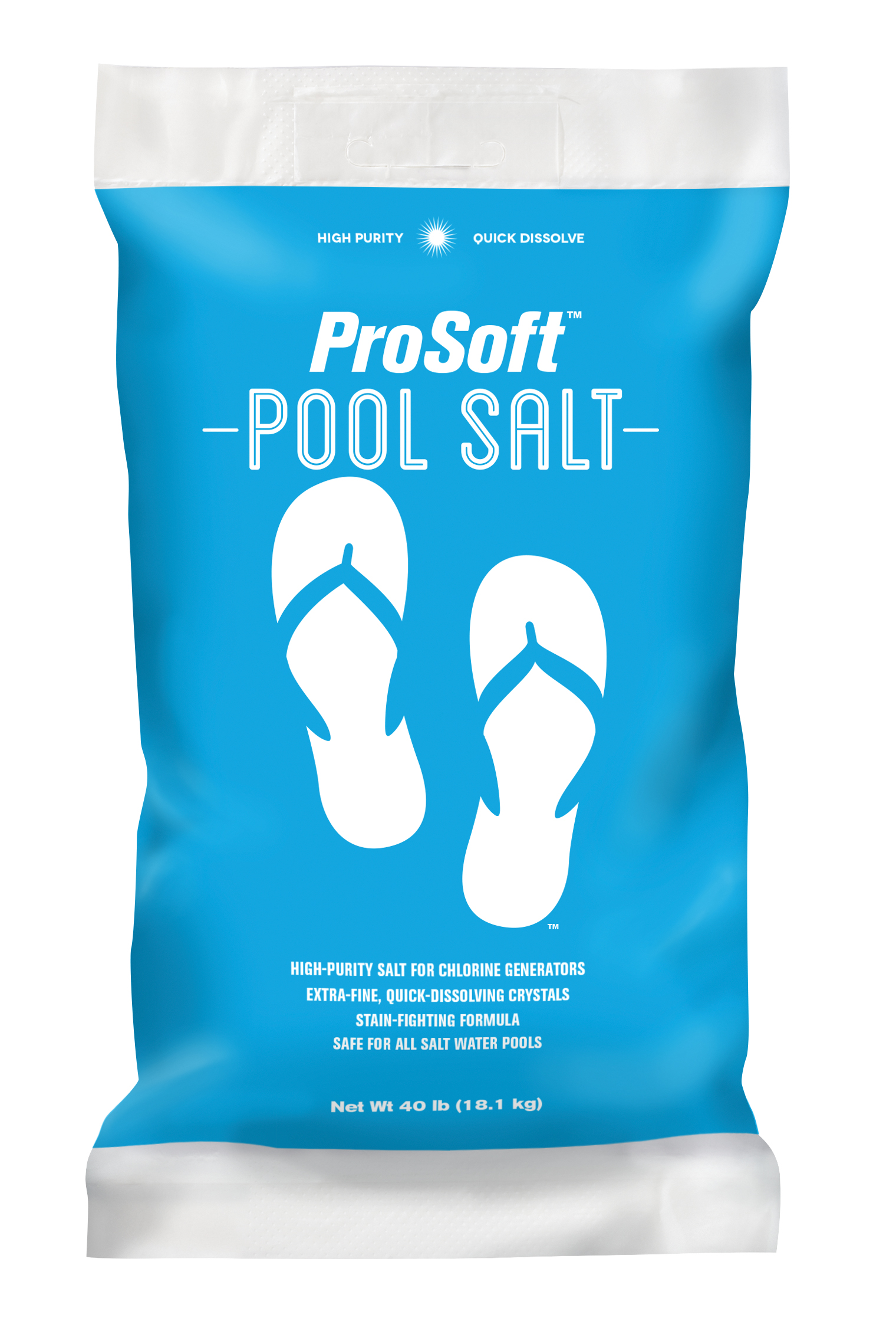 ProSoft Pool Salt